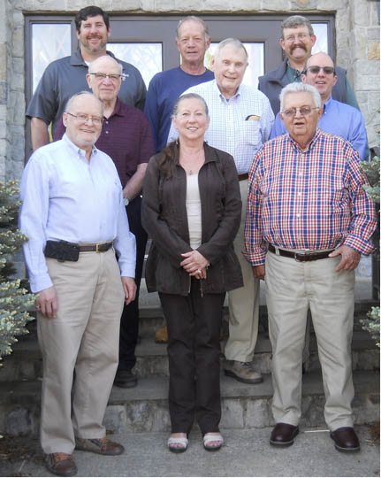 Pleasant Hill Cemetery Board of Trustees
